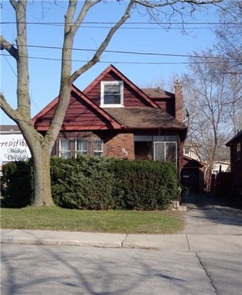 83 Haddon Avenue South 1 Bed Apartment for Rent Photo Gallery 1