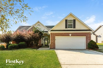 1504 Pointe South Circle 4 Beds House for Rent Photo Gallery 1