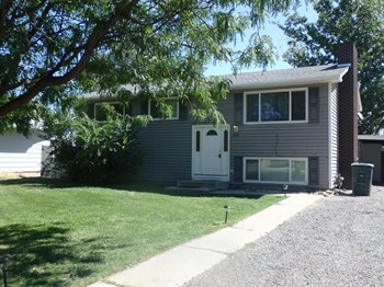 Grand Junction 5 Beds House for Rent Photo Gallery 1