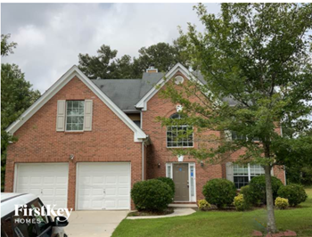 1595 Tuftstown Court 4 Beds House for Rent Photo Gallery 1