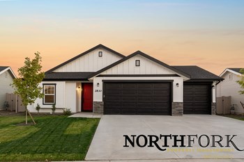 2830 North Cherry Grove Way 3 Beds House for Rent Photo Gallery 1