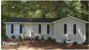 4687 Clemmons Drive 3 Beds House for Rent Photo Gallery 1