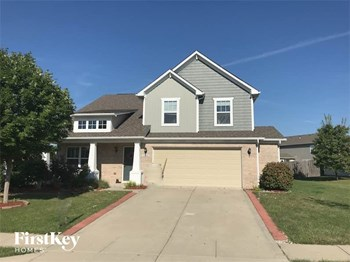 2386 Twinleaf Drive 5 Beds House for Rent Photo Gallery 1
