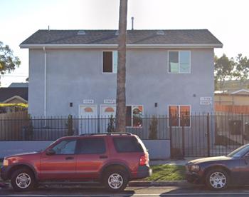 11164 11164.5 11166 11166.5 S Figueroa ST Studio Apartment for Rent Photo Gallery 1