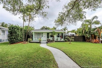1623 Fletcher Street 3 Beds House for Rent Photo Gallery 1