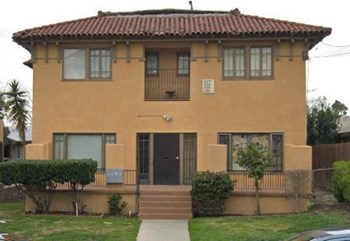 1124 North G Street 1-3 Beds Apartment for Rent Photo Gallery 1
