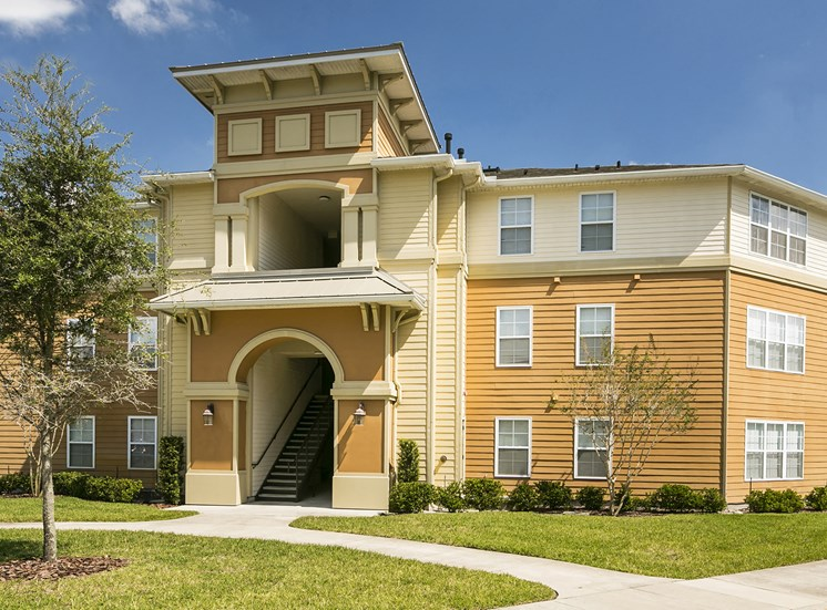 Fairview Cove Apartments for rent in Tampa, FL. Make this community your new home or visit other Concord Rents communities at ConcordRents.com. Building exterior