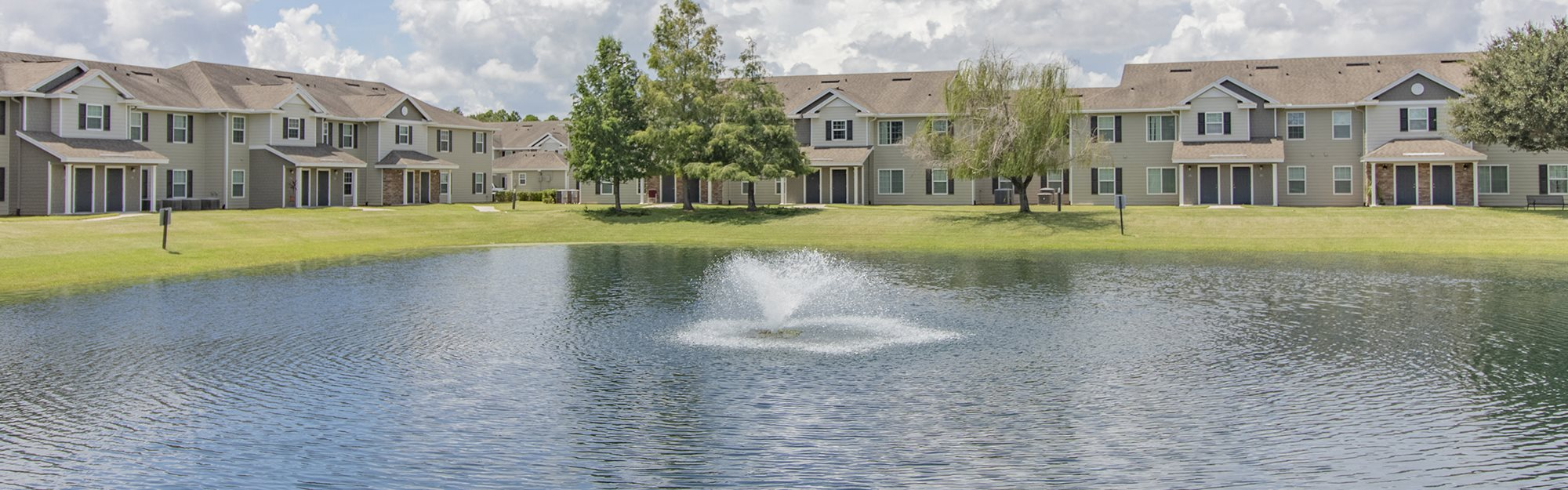 Malabar Cove Apartments for rent in Palm Bay, FL. Make this community your new home or visit other Concord Rents communities at ConcordRents.com. Lake view