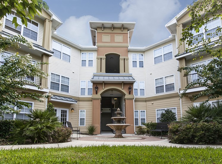 Rolling Acres Apartments for rent in Tampa, FL. Make this community your new home or visit other Concord Rents communities at ConcordRents.com. Building exterior