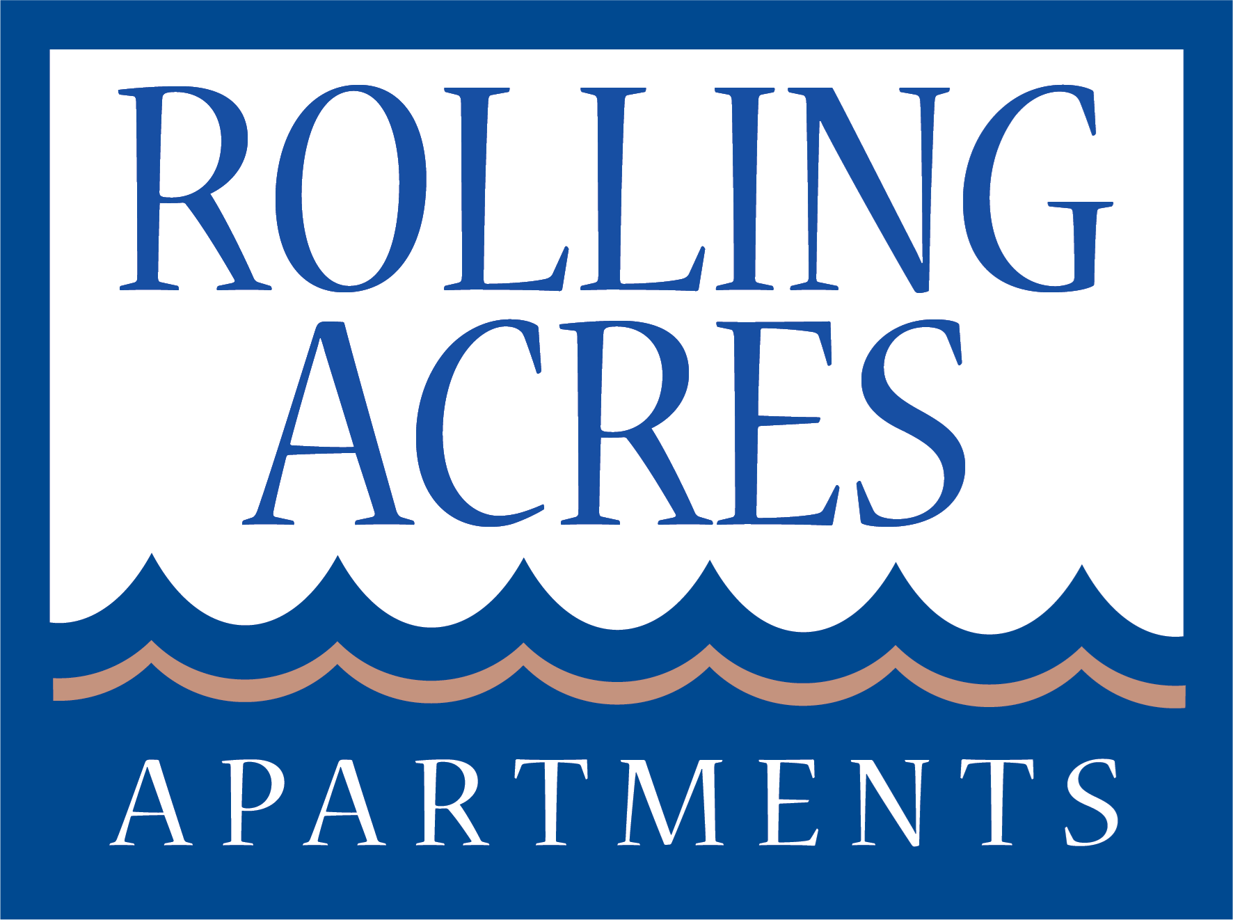 Rolling Acres Apartments Property Logo 31
