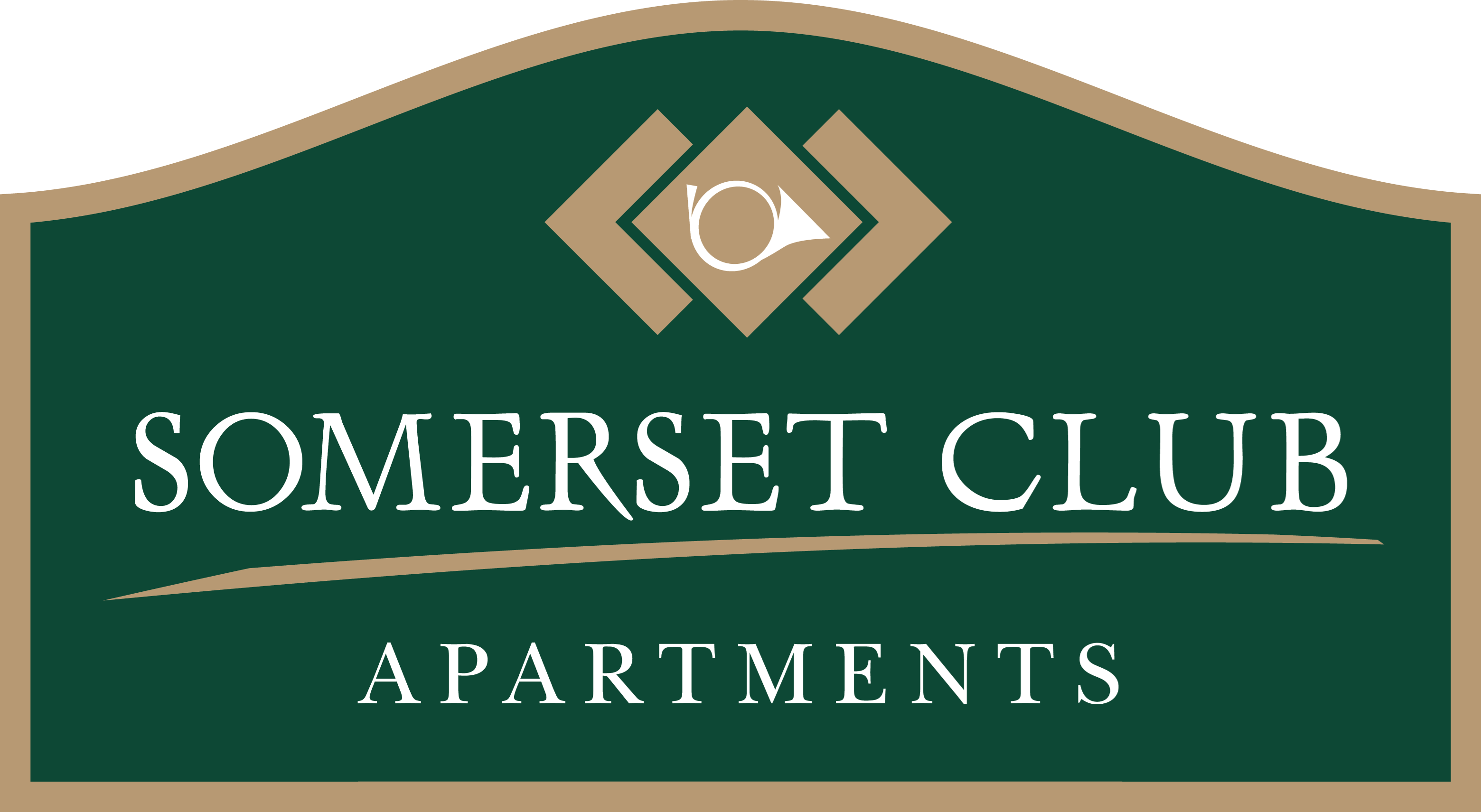 Somerset Club Apartments Property Logo 16