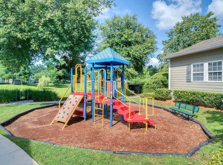 Spring Lake Cove Apartments for rent in Fruitland Park, FL. Make this community your new home or visit other Concord Rents communities at ConcordRents.com. Playground