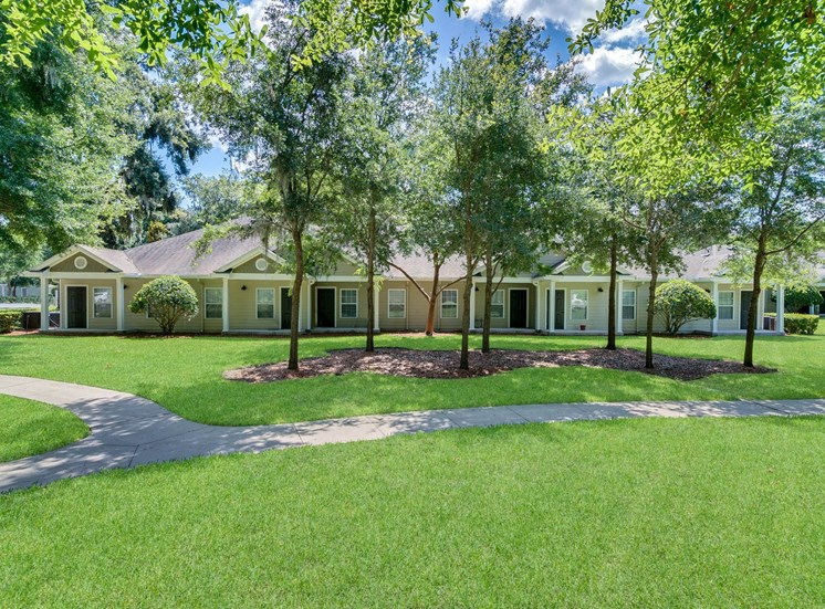 Spring Lake Cove Apartments for rent in Fruitland Park, FL. Make this community your new home or visit other Concord Rents communities at ConcordRents.com. Building exterior