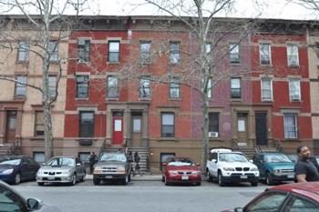 287 Alexander Avenue Studio Apartment for Rent Photo Gallery 1