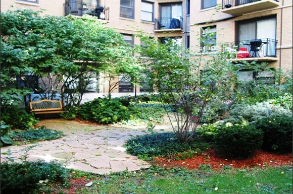 Apartments For Rent In Buena Park Chicago