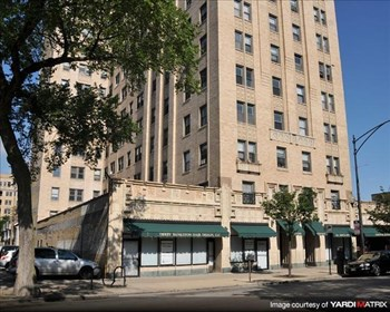 5050 N. Sheridan 1-2 Beds Apartment for Rent Photo Gallery 1