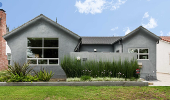 307 South Citrus Avenue 2 Beds House for Rent Photo Gallery 1