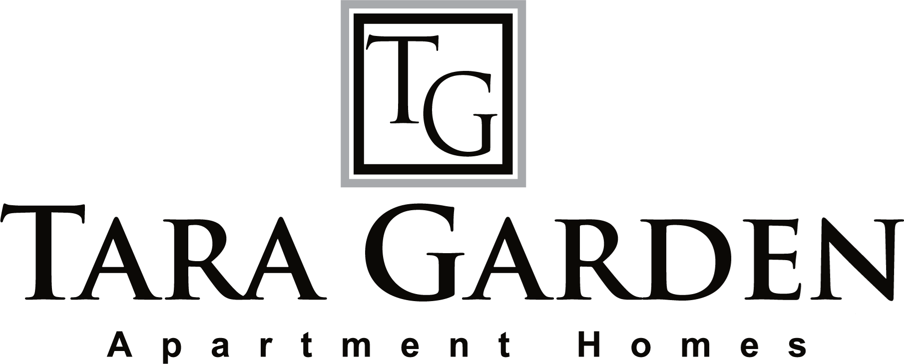 Tara Garden Apartments in Huntsville, Alabama property logo