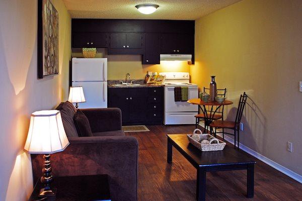 Tara Garden Apartments in Huntsville, AL 35806  garden style design