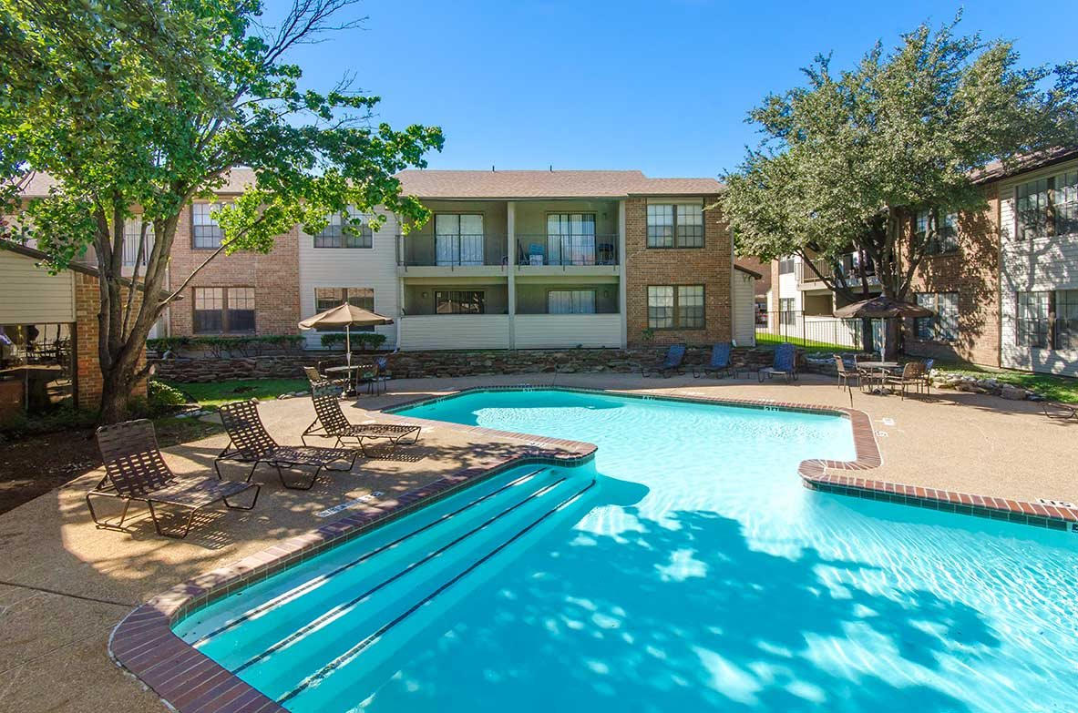 Marbletree Apartments Irving Tx