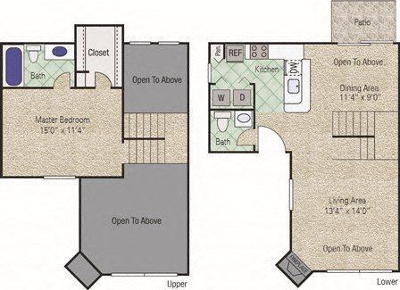 Valleyview Floor Plan 3