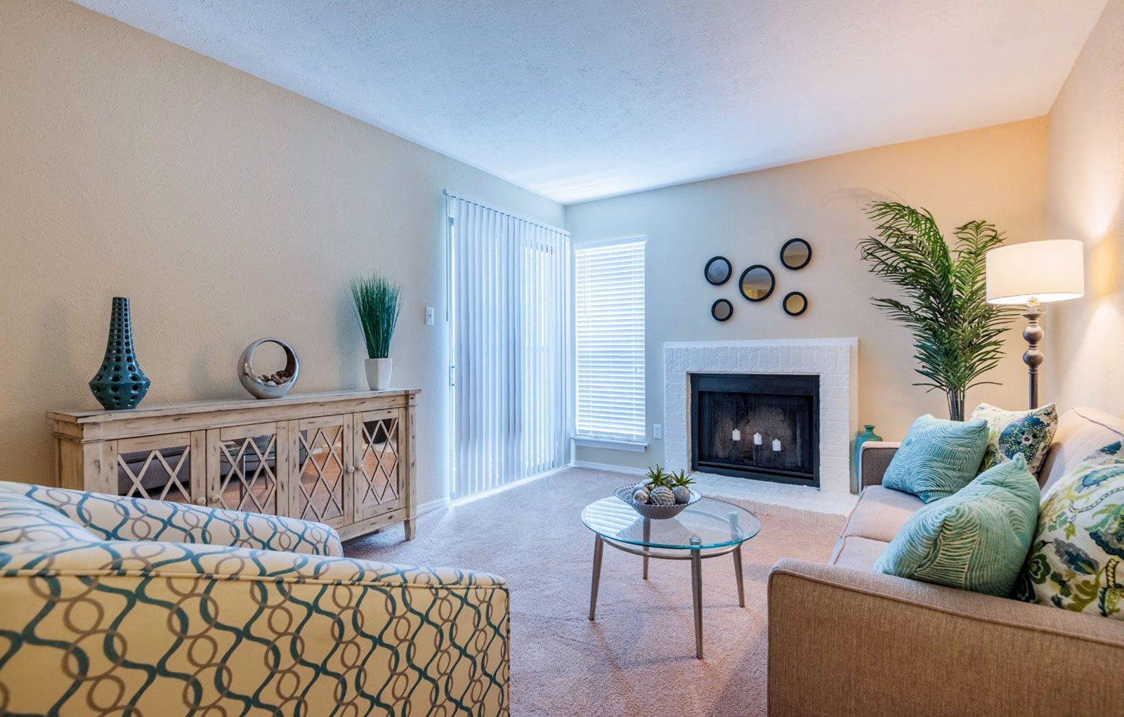 Apartments in Richmond, VA | Park West End Apartments