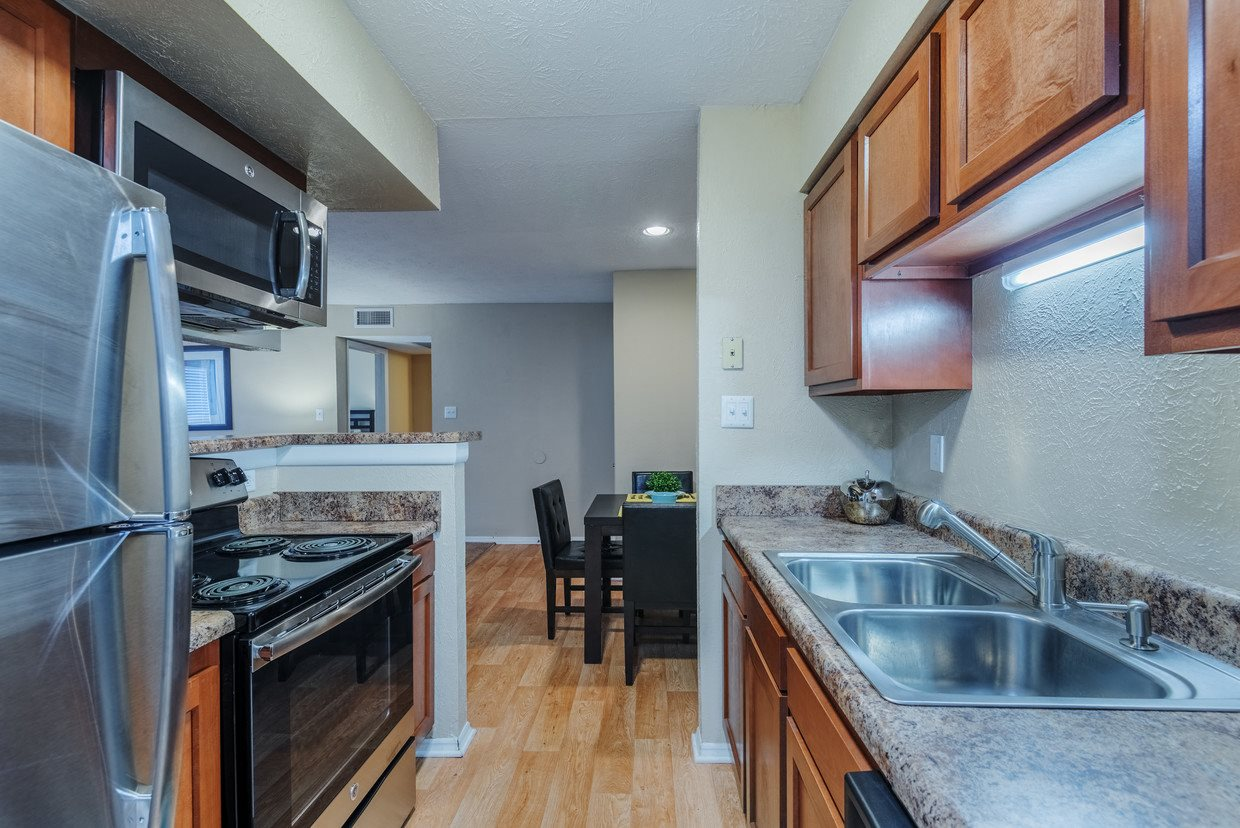 Apartments in Richmond, VA | Park West End Apartments