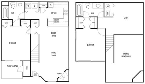 Cairo C5T Floor Plan 3