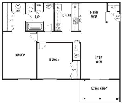 Vienna B3 Floor Plan 16