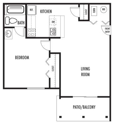 Madrid A1 Floor Plan 8
