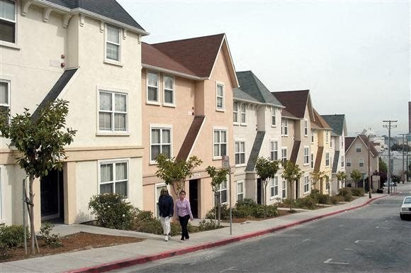 Hayes Valley Apartments San Francisco Ca