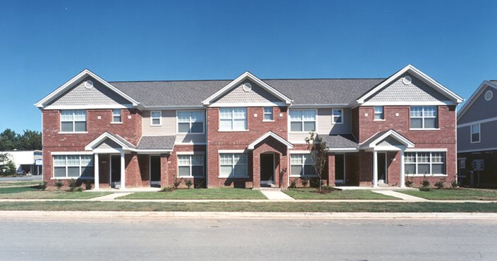 Madison Heights Apartments