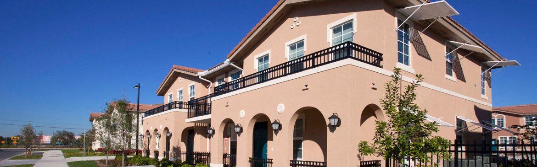 apartment buildings exterior_Northpark at Scott Carver Apartments Miami, FL