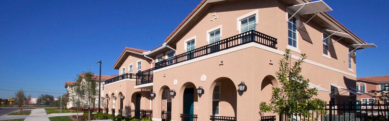 Northpark At Scott Carver Apartments