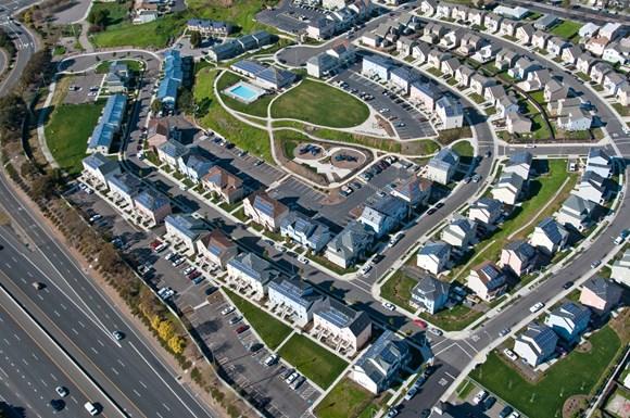 Richmond Village Apartments Ca