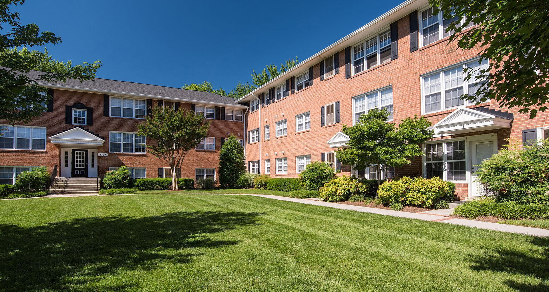 Glebe Road Arlington Va Apartments