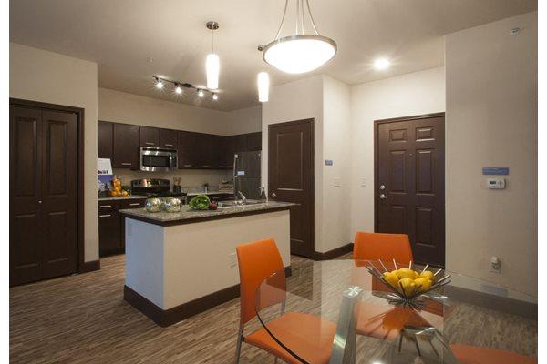 Urban Crest Apartments San Antonio Tx