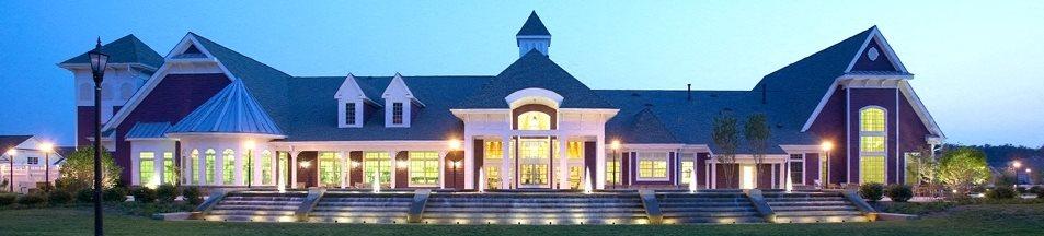 Victoria Falls Clubhouse