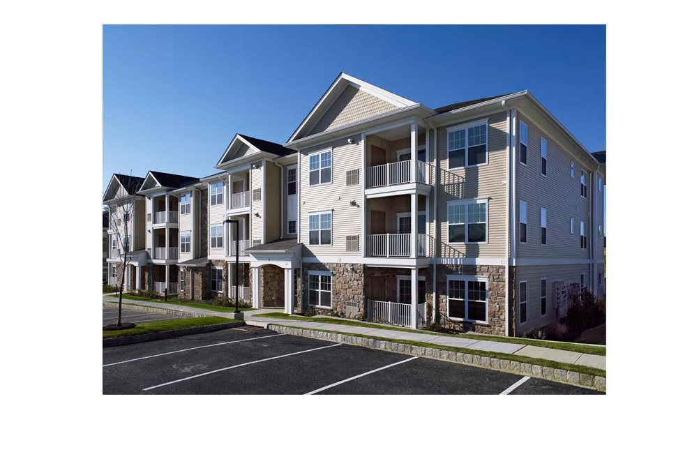 Woodmont Mews Apartments Reviews