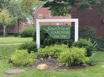 SOUNDVIEW GARDENS 1 Bed Apartment for Rent Photo Gallery 1