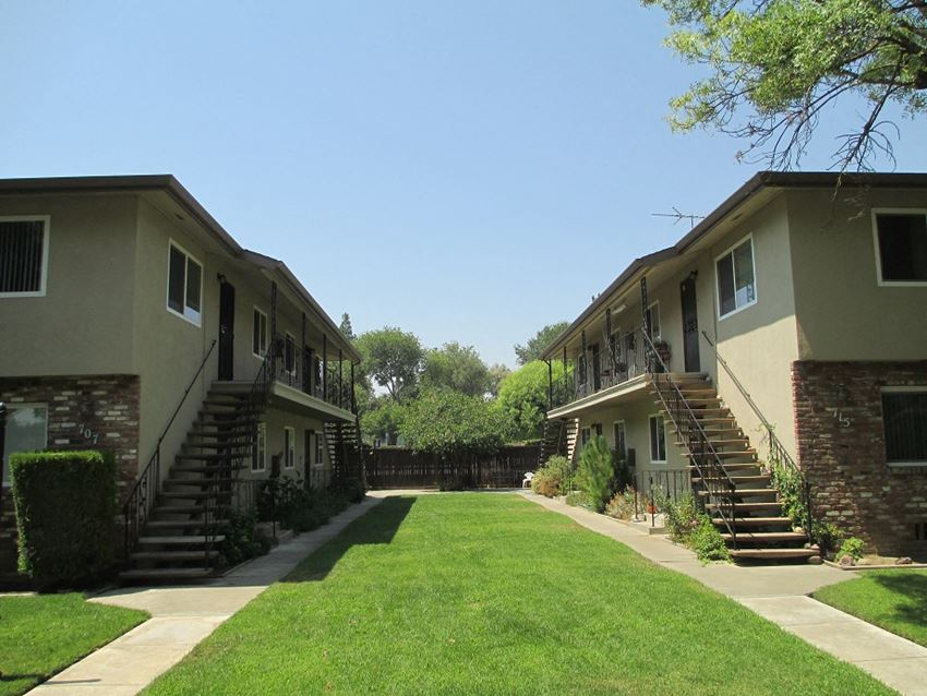 Property Builiding Exterior