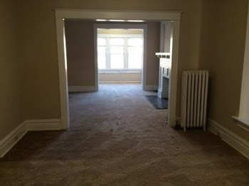6020 Waterman Blvd. 1 Bed Apartment for Rent Photo Gallery 1