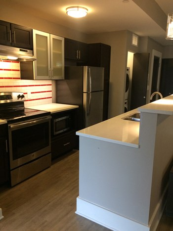 6609 Kingsbury Blvd. 2 Beds Apartment for Rent Photo Gallery 1