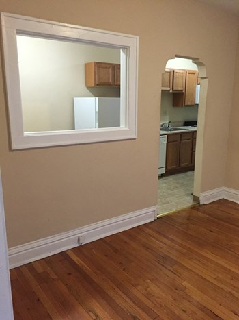 6429 Cates Ave. 1 Bed Apartment for Rent Photo Gallery 1