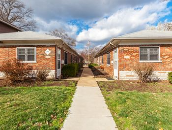 6001 McPherson Ave. 1 Bed Apartment for Rent Photo Gallery 1