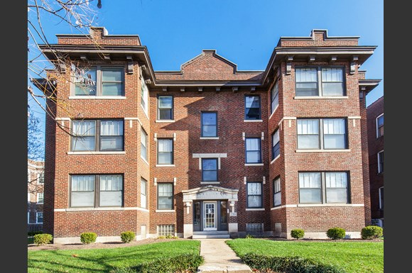 710 Eastgate Apartments 710 Eastgate Ave St Louis Mo Rentcaf