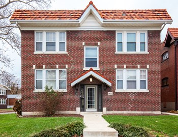 Apartments For Rent In St Louis Mo Under