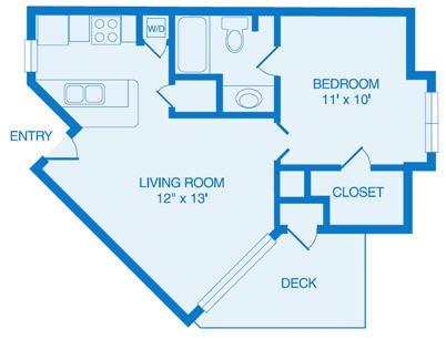 Ashbury Floor Plan 1