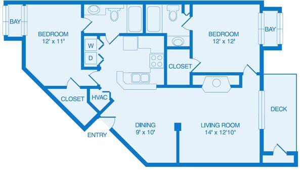 Dover Floor Plan 4