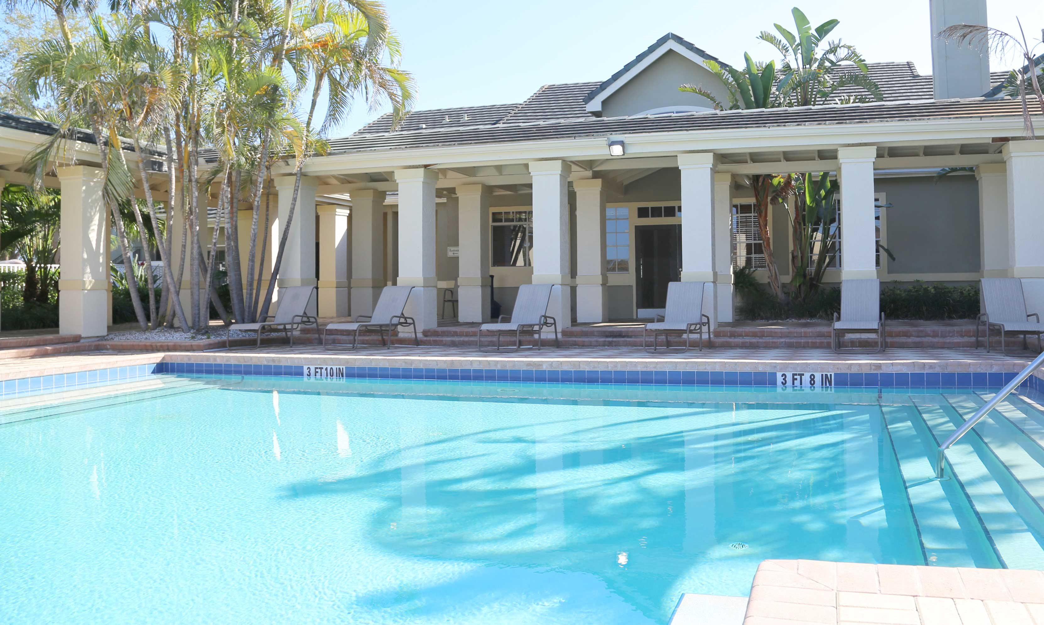 Vista At Palma Sola Apartments In Bradenton Fl